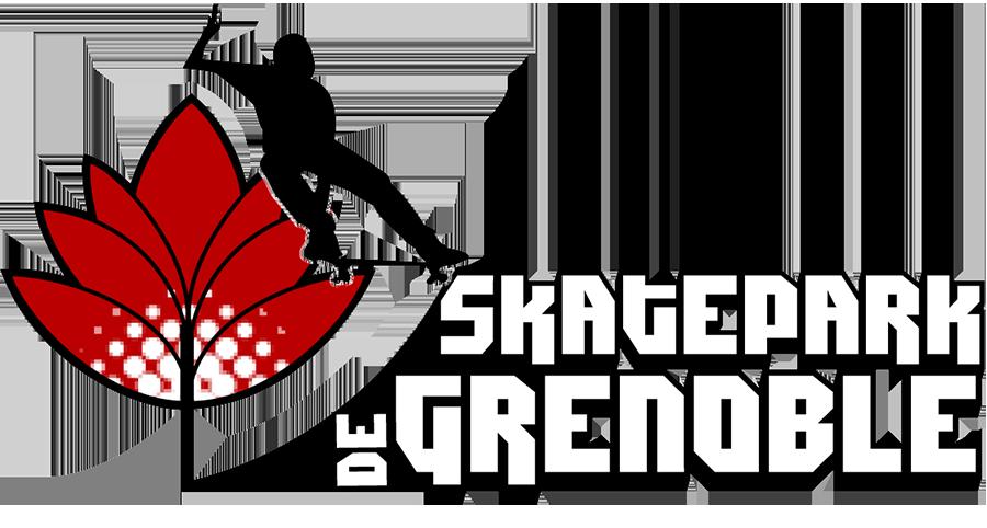 Skatepark de Grenoble