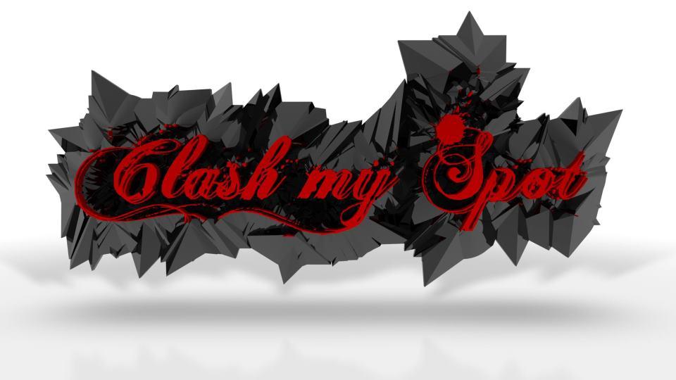 Bannière Clash My Spot roller contest 2012 Skatepark de Grenoble